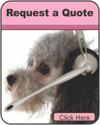 Monicas Mobile Grooming - Request a Quote